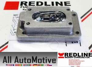 Adapter Plate for Installing Weber Carb - Subaru EA81 OHV 1600 1800 Weber