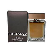Dolce Gabbana The One - After Shave Lotion 100ml