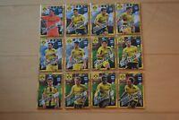 Panini Adrenalyn XL FIFA 365 2018 Karten Borussia Dortmund Team Mate aussuchen