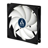 Arctic Cooling F14 140mm Case Fan 1300 RPM (ACFAN00077A) AC Artic