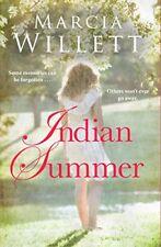 Indian Summer,Marcia Willett