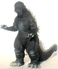 RARE Bandai Godzilla Memorial box set Godzilla 1985 6 inch Vinyl Figure