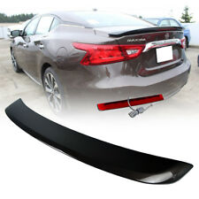 Stock in LA!Painted #CAT For Nissan A36 Maxima 8th OE2-Type Rear Trunk Spoiler