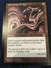 MTG Ensnaring Bridge Magic The Gathering Stronghold Rare!! NM