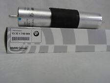 ORIGINAL BMW Kraftstofffilter Benzinfilter E31 E34 E39 E36 E46 Z3 1332 1740985