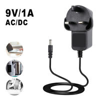 Adaptateur alimentation universel AC / DC 9V Adaptateur chargeur prise à inté D1