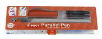 Pilot Parallel Beginner Calligraphy-1.5 mm Nib (Red Cap) Fountain Pen