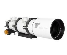 TS-Optics Tripl APO Refracteur Photoline Télescope 80/480 f/6 FPL-53, TLAPO804
