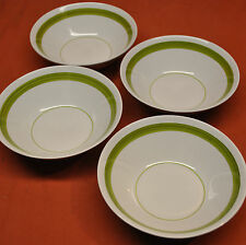 "Mikasa Cera Stone Avocado 3130 6-5/8"" Coupe Cereal Bowl"