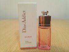 Dior Addict Eau Delice Christian Dior for Women 5 EDT MINI PERFUME MINIATURE NEW