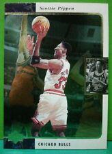 Scottie Pippen card 95-96 SP #21