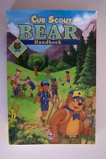 Cub Scout Bear Handbook 2003 Version 2008 Printing
