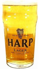 Harp Nonic Imperial Pint Glass, 20oz.  (#1025)