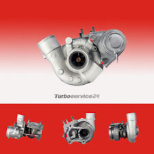 Turbolader für IVECO DAILY IV 40C13 29L13V 35C13V 35S13V 106 PS 49135-05122
