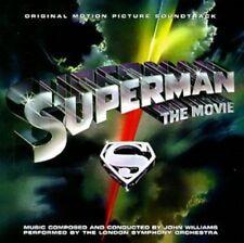 Various Artists - Superman (Original Soundtrack) [New CD] UK - Import