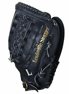 """Louisville Slugger 13.5"""" Softball Mitt Glove TSA9 Right Hand Throw RHT Righty"""