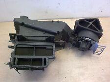 Heizungskühler Wärmetauscher Gebläse Gebläsemotor   Volvo 460 460GL L