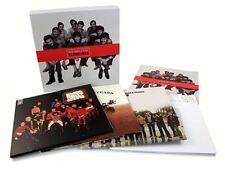 BLOOD, SWEAT & TEARS - BLOODLINES, 8 LP's, 200g. Deluxe, Heavyweight Vinyl 45rpm