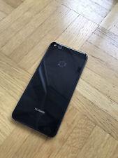 Huawei P10 Lite WAS-LX1A - 32 GB - Graphite Black Ohne Simlock Smartphone (Dual