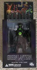 DC DIRECT ALEX ROSS SERIES 6 ARMORED GREEN LANTERN FIGURE