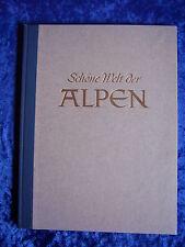 """""""Schöne Welt der Alpen – Vom Mittelmeer bis zum Wiener Wald"""" von Müller-Alfeld"""