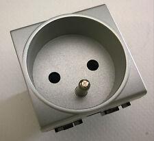 BTicino light Tech nt4142 enchufe 2p+e – socket 2p+e – pizca de 2p+t