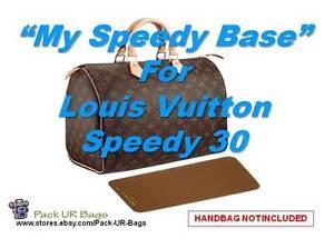 BASE SHAPER FOR LOUIS VUITTON SPEEDY 30