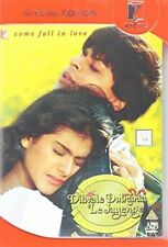 Dilwale Dulhania Le Jayenge(Hindi DVD)(1995)(English Subtitles)(2 DVD Set) (New)
