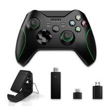 2.4G беспроводной игровой контроллер набор геймпад для Xbox One/PS3/Android телефон/PC новый @