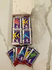 1991-92 Skybox Basketball Unopened Wax Packs Lot Of 6 Fresh From Box - Jordan?