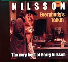 Nilsson / Everybody's Talkin' - The Very Best Of Harry Nilsson