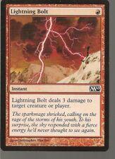 Lightning Bolt Magic the Gathering, Light Play