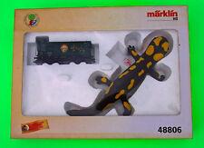Steiff Marklin 48806 1 Freight Car With Salamander