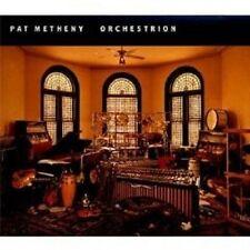 """PAT METHENY """"ORCHESTRION"""" CD 5 TRACKS NEU"""