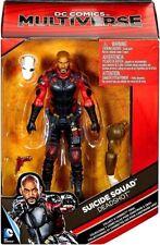 DC Multiverse Suicide Squad Deadshot Figure - 6''/15 cm tall - Joker Batman
