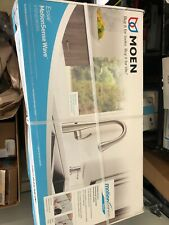 MOEN Essie Touchless Pull-Down Sprayer Kitchen Faucet, MotionSense, Stainless