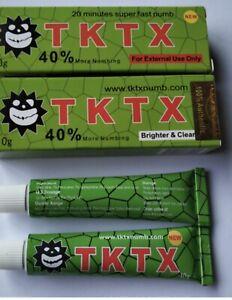 1x Tk tx cream