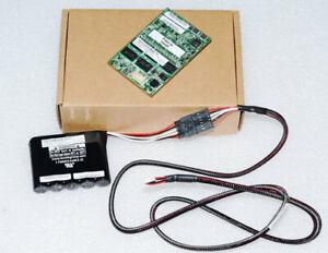 IBM ServeRAID M5100/M5110 Series 1GB Flash RAID 5 With Battery 46C9029 81Y4579
