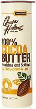 QUEEN HELENE 100% Cocoa Butter Stick 1 oz