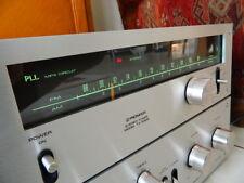 hochwertiges   PIONEER  DUO  Tuner & Amp.  , echte Vintage Klassiker