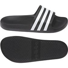 Adidas Mens Sliders Slides Adilette Aqua Sandals Slide Shoes Beach Flip Flops