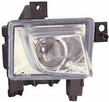 Vauxhall Vectra Fog Light Unit Driver's Side Front Fog Lamp 2002-2005