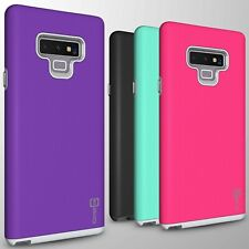 Hard Heavy Duty Dual Layer Slim Phone Cover Case for Samsung Galaxy Note 9
