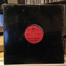 "[EDM]~SEALED 12""~RANDELL & SCHIPPERS~No Substitute For Love (Hay Nadie Como)~[x2"