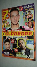 7 EXTRA 2005/43 (19/10/2005) M POKORA GREGOIRE SEAN PAUL K-MARO ROBERT PATTINSON