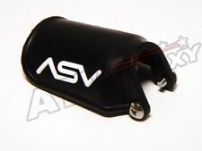 ASV F3 C6 Clutch Perch Lever Dust Cover Guard Boot Universal PPDC01
