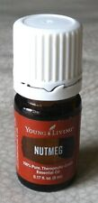 YOUNG LIVING Essential Oils - Nutmeg - 5 ml NEW