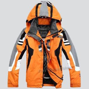 Men's Ski Suit Snowboard Snow Jacket Coat Pants Trousers Overalls Salopettes New