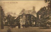 Hope House Near Easton MD Postcard