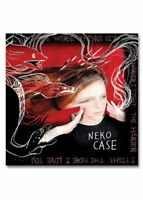 Neko Case - Il Worse Things Get Il Harder I Combattere Nuovo CD